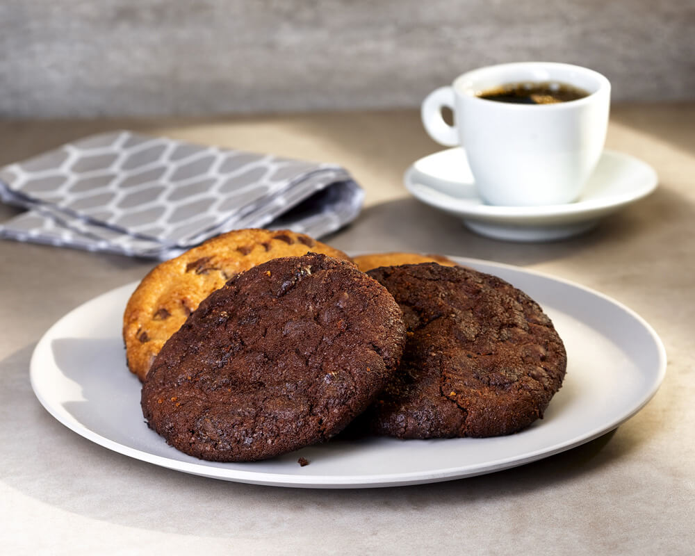 Café e Cookies