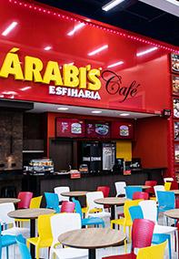 Árabi's - Loja da Havan