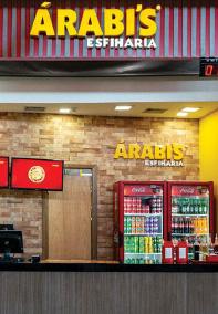 Árabi's - Loja de Shopping